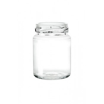 Pot verre 106ml TO 48, pack...