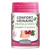 Pilulier confort urinaire 30 gelules de 300MG. Bio