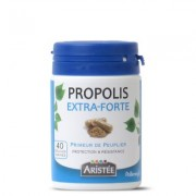 Pilulier propolis extra forte aristée 40 gelules 200MG