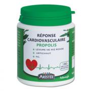 Pilulier réponse cardiovasculaire aristée 180 gelules