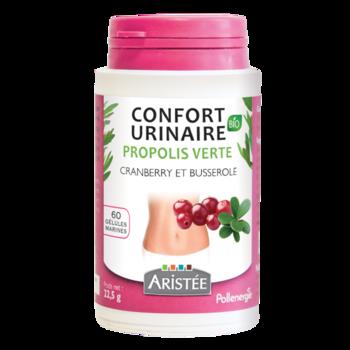 Pilulier confort urinaire...