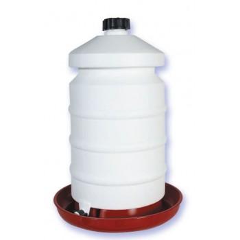 Abreuvoir plastique 20 litres
