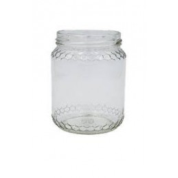 Pots verre 390 ML TO 70...