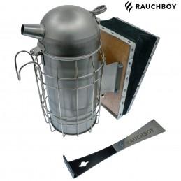 Enfumoir Inox Rauchboy